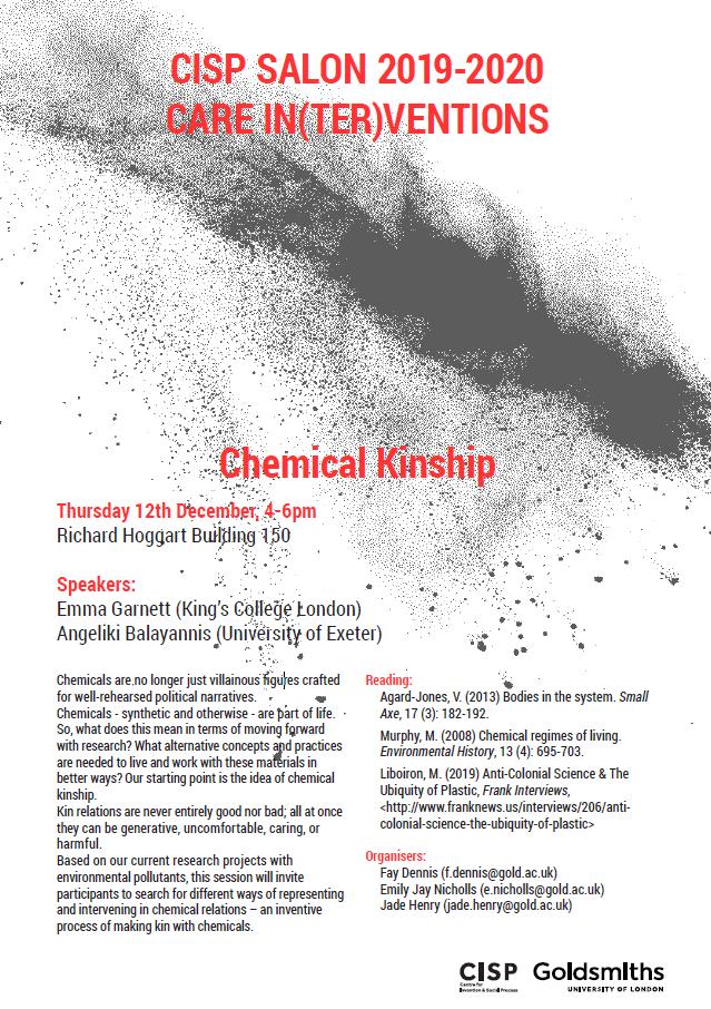 cisp_chemical kinship